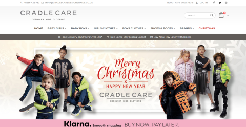 Cradle Care Designer Kids Blogging Fusion Blog Directory