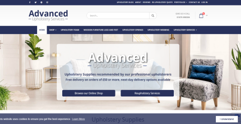Advanced Upholstery Services Blogging Fusion Blog Directory