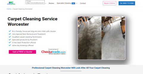 local expert cleaning Blogging Fusion Blog Directory