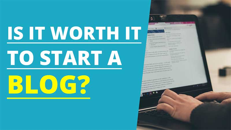 Is Blogging Really Worth It? Blogging Fusion Blog Directory