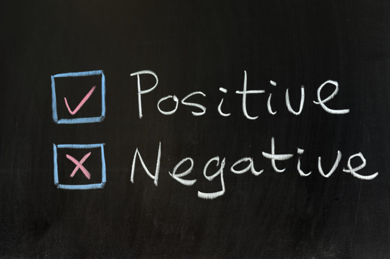 Which is Better? Positive or Negative Content Blogging Fusion Blog Directory