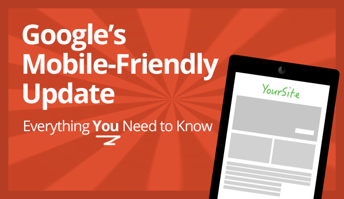 How to Get Your Website Ready for Google's Major Mobile Update Blogging Fusion Blog Directory