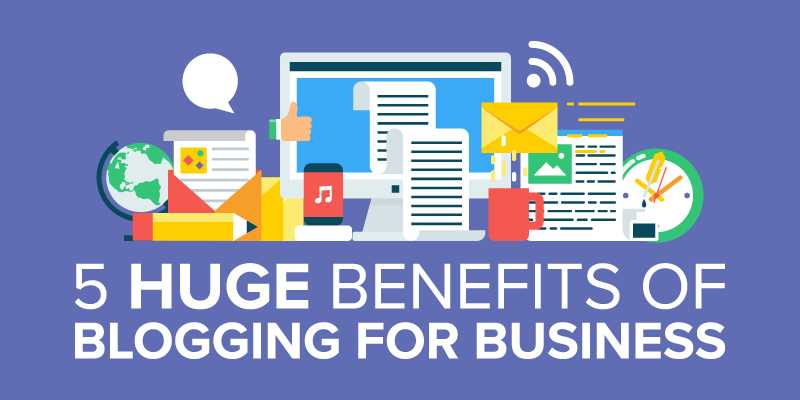 5 Ways My Blog Benefits My Online Presence Blogging Fusion Blog Directory