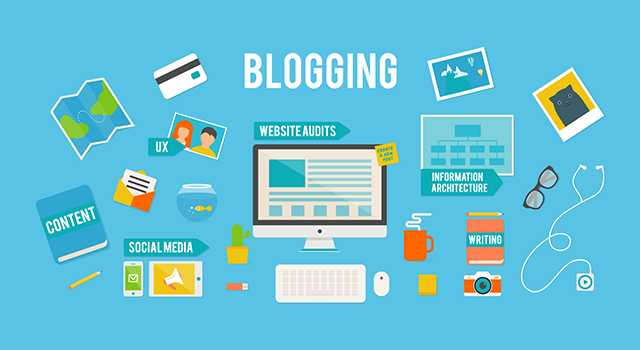 Best 5 Blogging Platforms (Don't Need Any Coding Skills to Publish Content) Blogging Fusion Article
