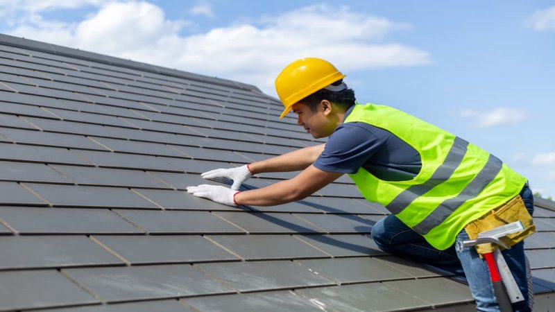 Signs That Your Roof Needs Repair Blogging Fusion Article