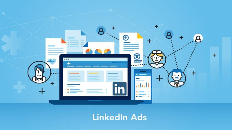 The Ultimate Guide to LinkedIn Ads and Dimensions Blogging Fusion Article