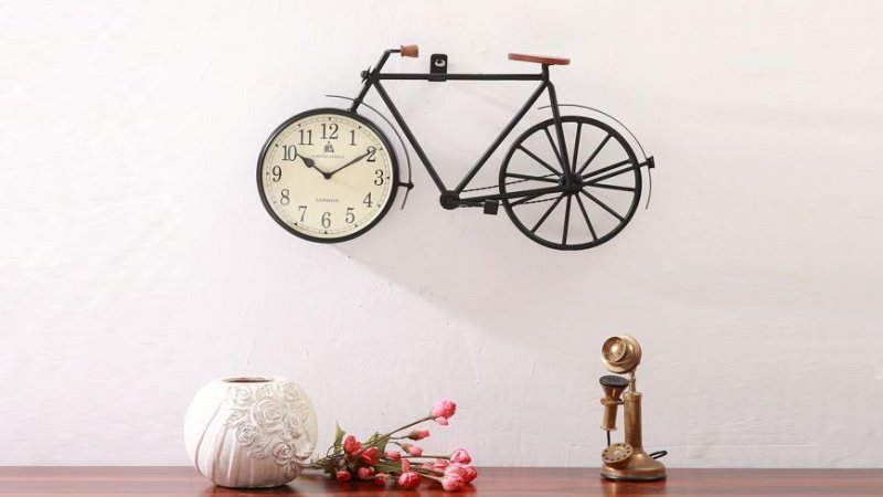 Ideas for Wall Clocks - Timeless Aesthetic to Your Home Decor Blogging Fusion Article