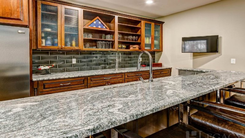 5 Great Kitchen and Washroom Countertop Options for 2021 Blogging Fusion Article