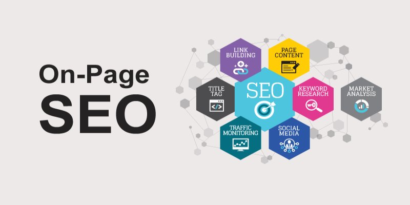 The Golden Rules of Onsite SEO