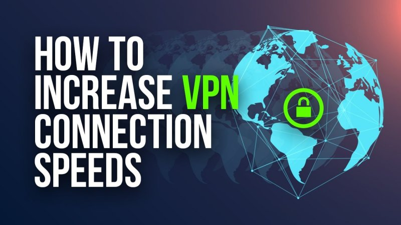 How to Improve your VPN Speeds Blogging Fusion Blog Directory