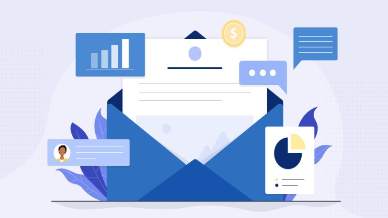 Beginner's Guide to Successful Email Marketing Plus Examples Blogging Fusion Article