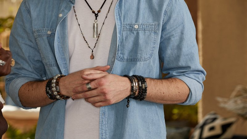 5 Tips to Help You Buy Men's Jewelry Blogging Fusion Blog Directory