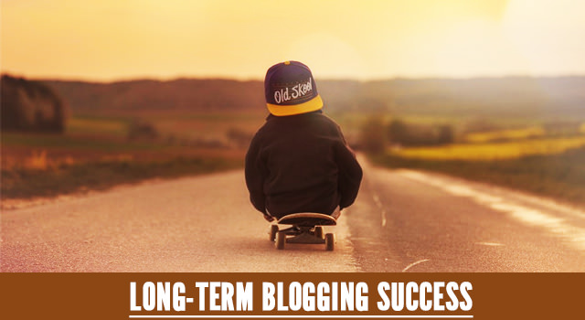 Look At Blogging As A Long-Term Investment Blogging Fusion Blog Directory