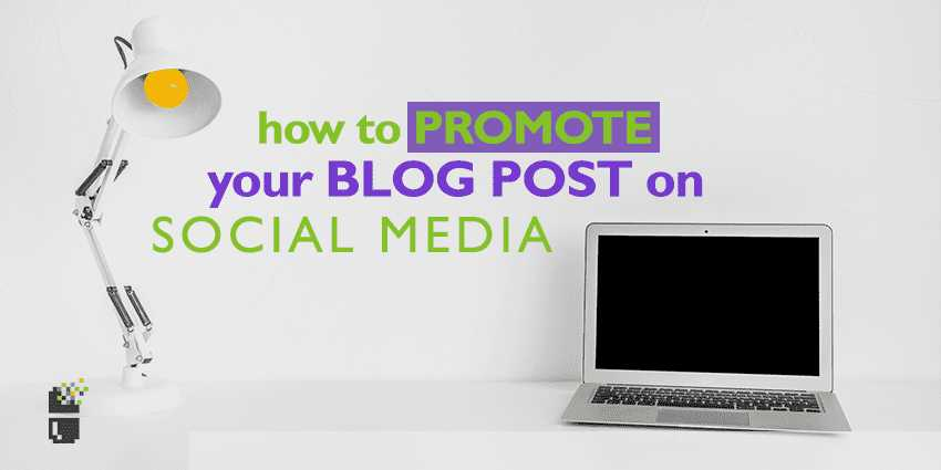 Promote Your Blog Posts - Top 5 Effective Ways Blogging Fusion Blog Directory
