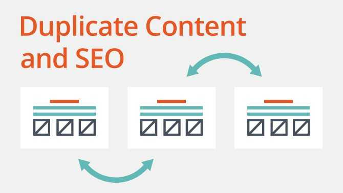 How to Fix Duplicate Content Issues & Use the Canonical Tag Correctly Blogging Fusion Blog Directory