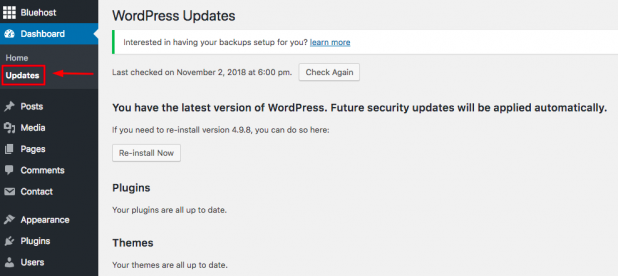 How to Improve Your WordPress Website Security in 12 Easy Steps