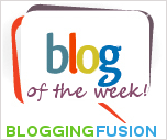 Blogging Fusion Blog Directory Blog of the Week
