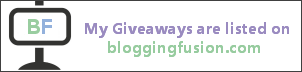 FREE Giveaways at Blogging Fusion Blog Directory